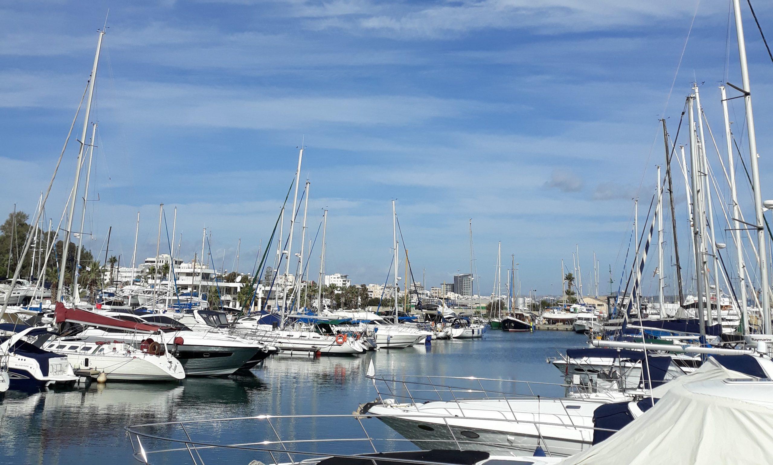 Το νέο Master Plan της Ocean Kition Holdings για λιμάνι – μαρίνα Λάρνακας
