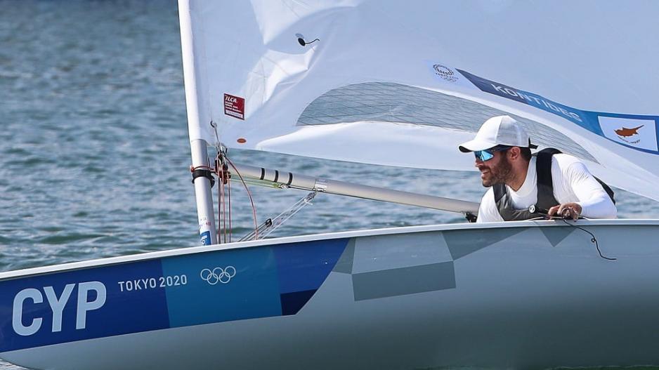 Δεν τα κατάφερε ο Παύλος Κοντίδης – Τερμάτισε στην 4η θέση