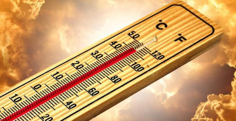 Το ΤΕΕ προειδοποιεί: Ακολουθούν ημέρες σοβαρού καύσωνα στην Κύπρο