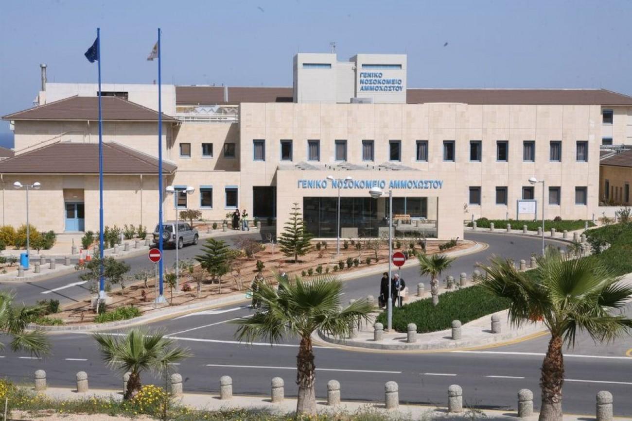 Ανεμβολίαστοι 90% των νοσηλευομένων με κορωνοϊό στο Νοσοκομείο Αναφοράς