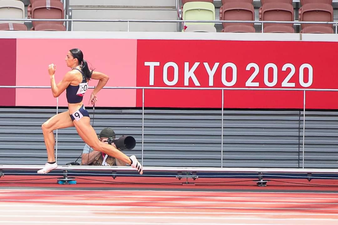 Εκπληκτική Αρτυματά στο Τόκυο – Νέο Παγκύπριο Ρεκόρ!