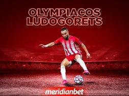 Olympiacos – Ludogorets