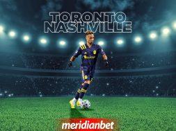 Toronto – Nashville