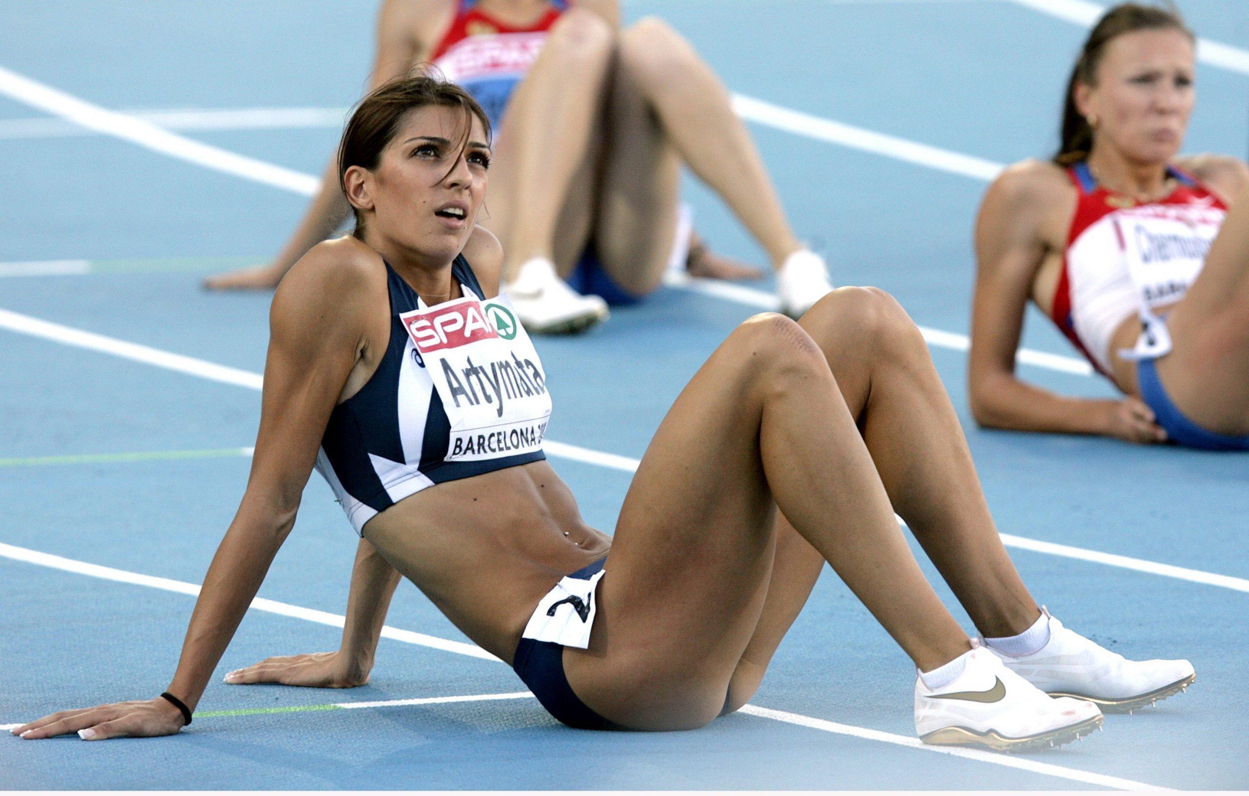 Τόκιο: Στα ημιτελικά των 400μ. η Ελένη Αρτυματά