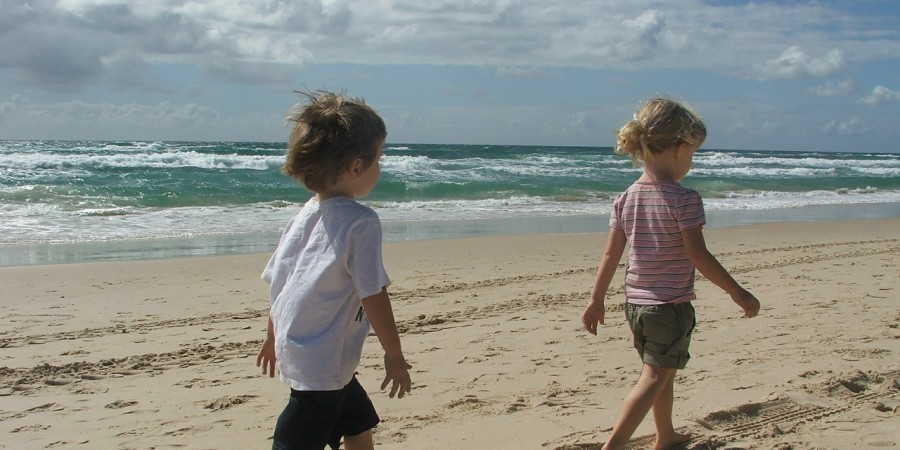 Συμβουλές για ένα ασφαλές καλοκαίρι δίνει το Hope For Children