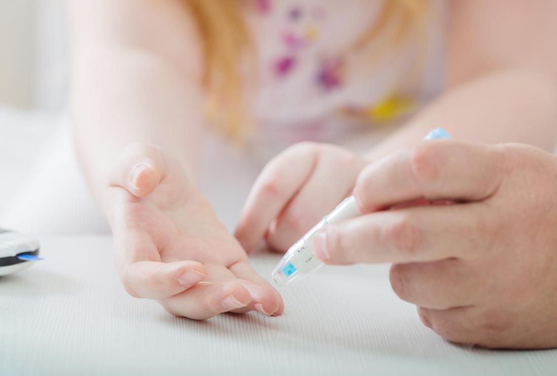 Το ΓεΣΥ αγνοεί επιδεικτικά τον παιδικό διαβήτη