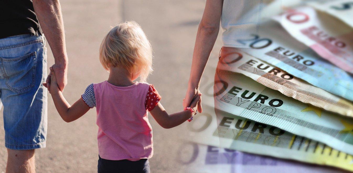 Υποβολή αιτήσεων Επιδόματος Τέκνου-Μονογονεϊκής Οικογένειας μέσω «Αριάδνης»