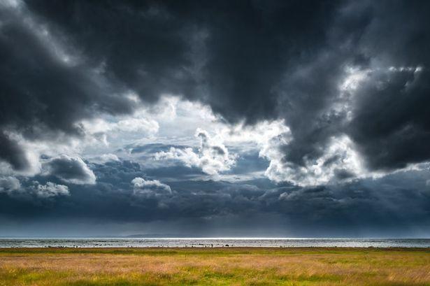 Το σκηνικό του καιρού στην Κύπρο μέχρι τη Δευτέρα