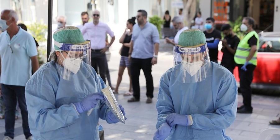 Τα σημεία δειγματοληψίας για rapid test τη Δευτέρα παγκύπρια