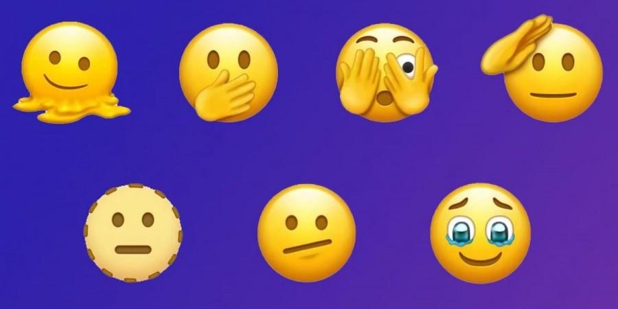 Αυτά είναι τα 37 νέα emojis – Έρχεται και Κυπρομινωική γραφή (ΦΩΤΟ)