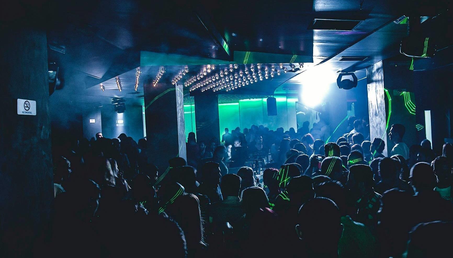 Ένα νέο nightclub ετοιμάζεται να ανοίξει τις πόρτες του στην καρδιά της πόλης