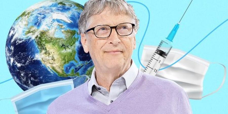 Μπιλ Γκέιτς: Tρία βήματα για να τελειώσει η κρίση COVID