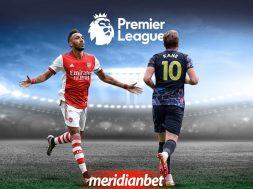 Arsenal – Tottenham (1)