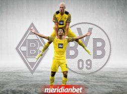 Borussia Gladbach – Borussia Dortmund
