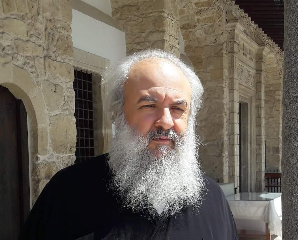 Ο πάτερ Παναγιώτη Ζάρος που όλοι στην πόλη μας αγάπησαν
