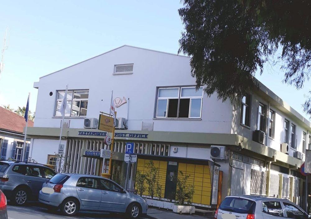 Ψάχνει χώρο η Λάρνακα για να στεγάσει τις ταχυδρομικές υπηρεσίες της πόλης