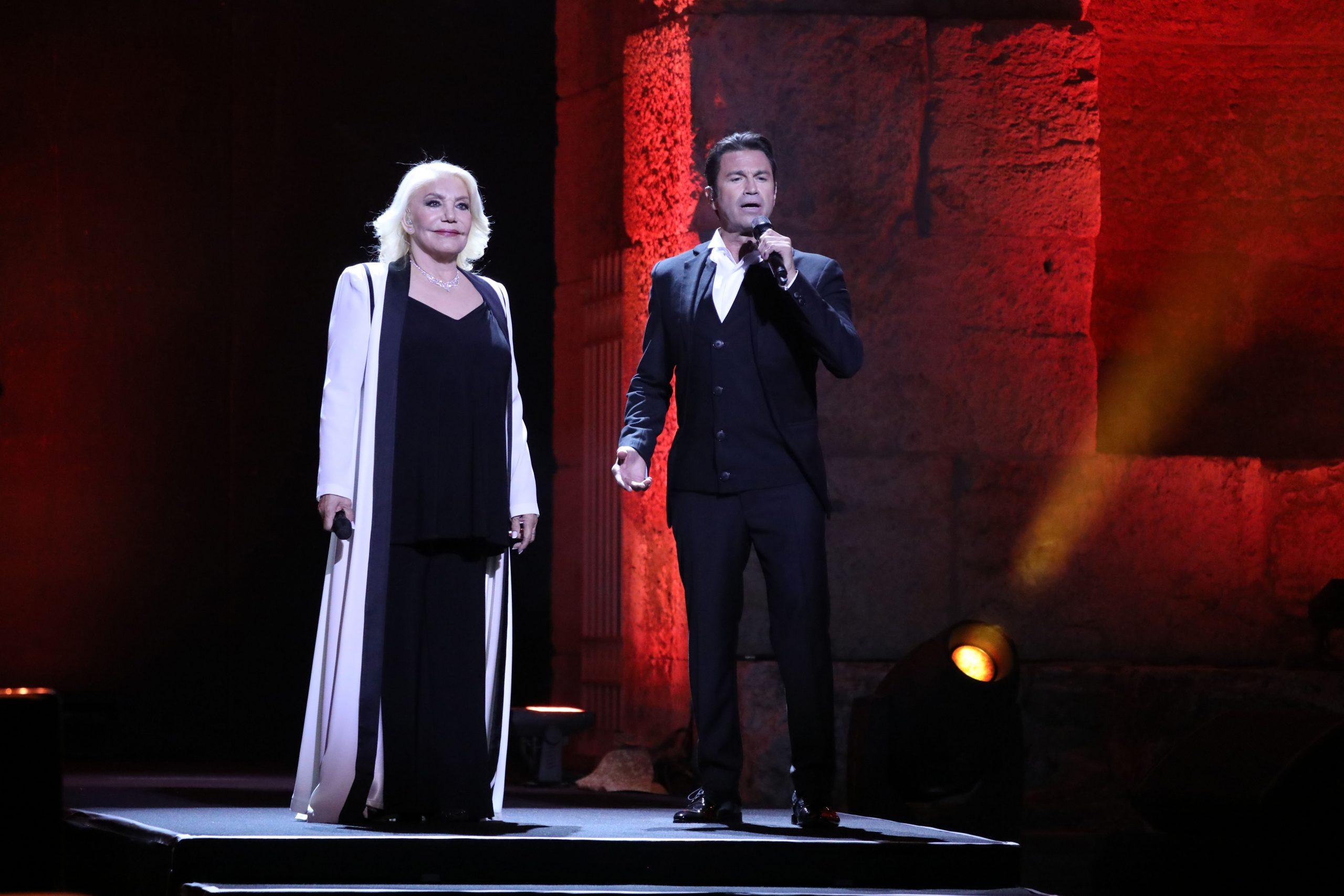 Η Stoiximan φέρνει τη Μαρινέλλα και τον Μάριο Φραγκούλη στην Κύπρο στη συναυλία της χρονιάς
