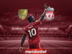 Norwich – Liverpool