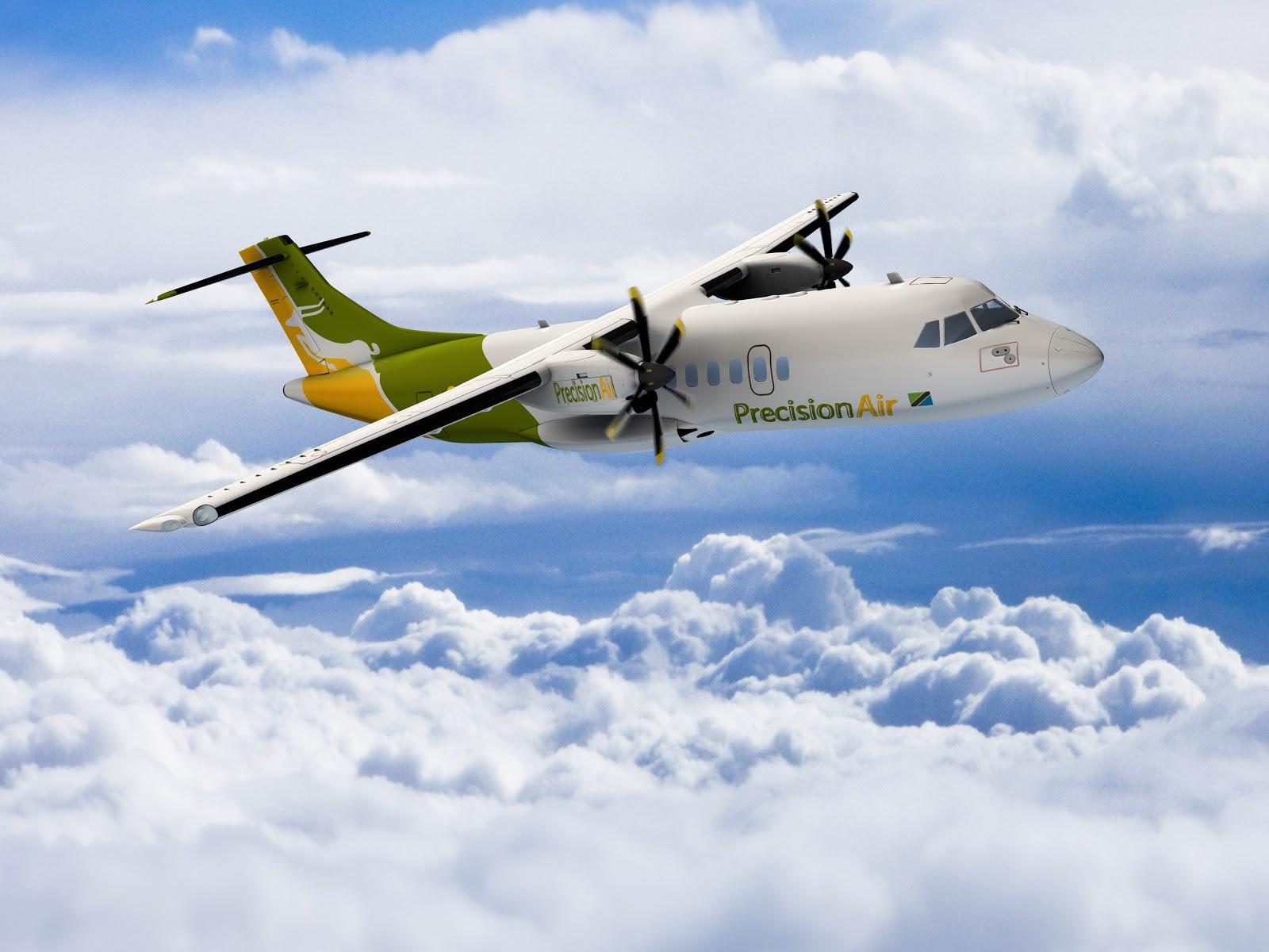 Μια μεγάλη επαγγελματική συμφωνία στο χώρο των αερομεταφορών – Zela Aviation και Precision Air ένωσαν τις δυνάμεις τους