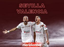 Sevilla – Valencia