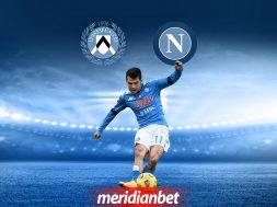 Udinese – Napoli