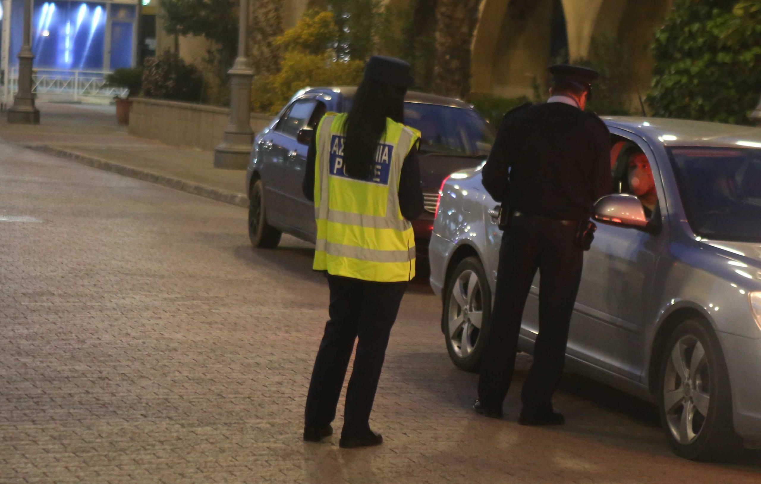 Καταγγέλθηκαν 28 πολίτες και 5 ιδιοκτήτες υποστατικών για παραβίαση των μέτρων COVID – 19