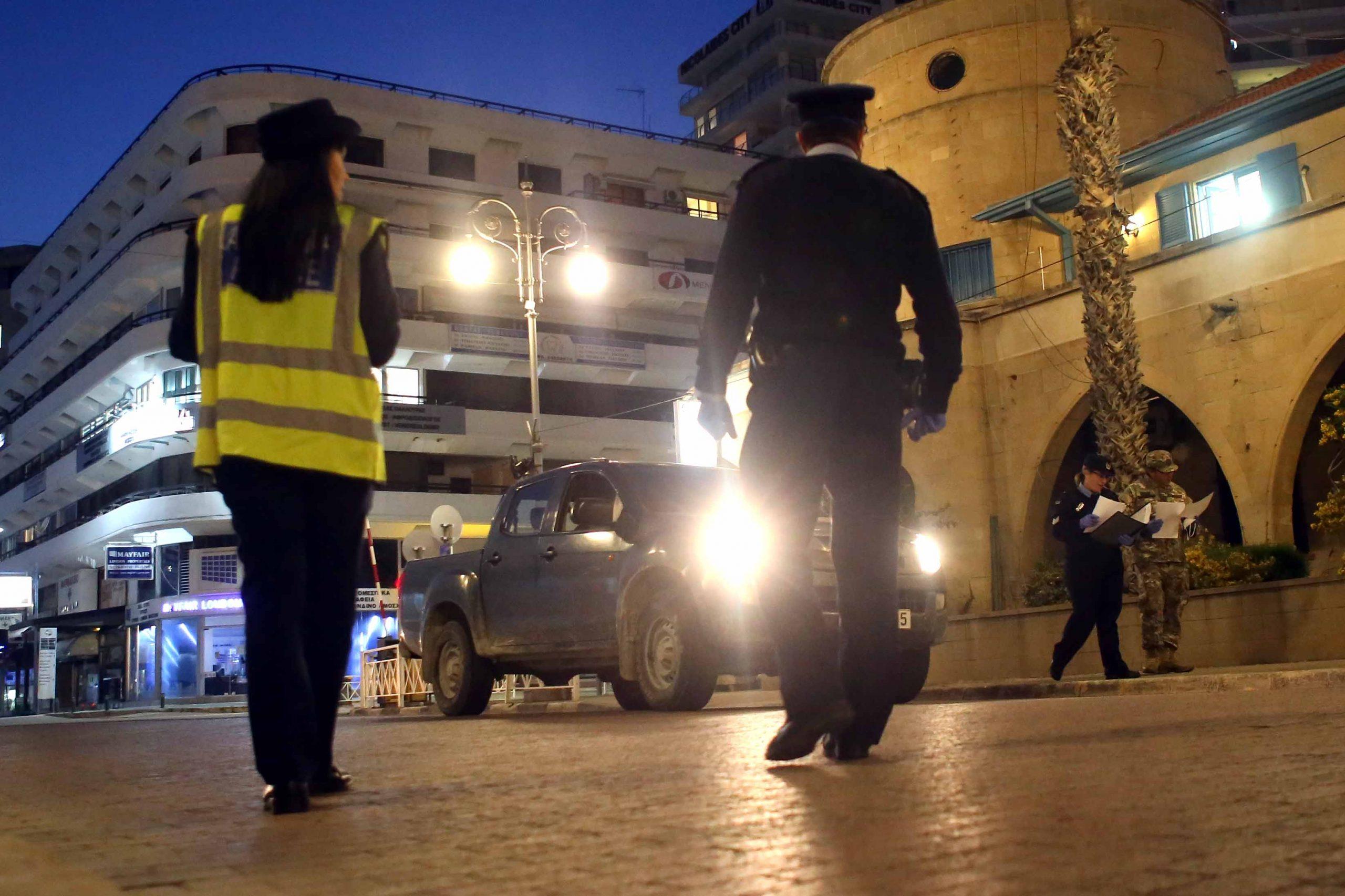 Σε 33 καταγγελίες πολιτών για παραβίαση μέτρων κατά Covid προχώρησε η Αστυνομία