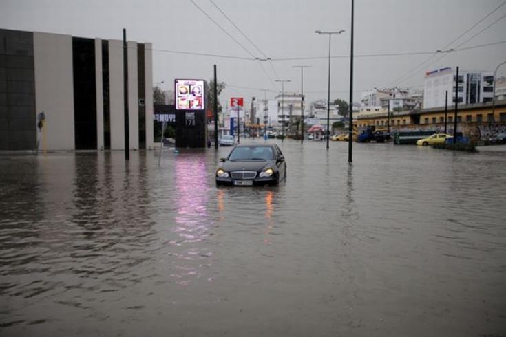 Μέτρα πρόληψης ενόψει της χειμερινής περιόδου από το Δήμο Λάρνακας