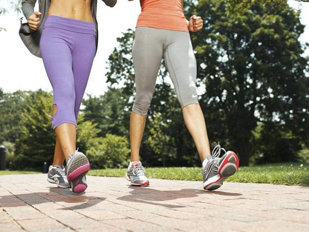 Πόσα βήματα την ημέρα μειώνουν τον κίνδυνο θανάτου κατά 70%