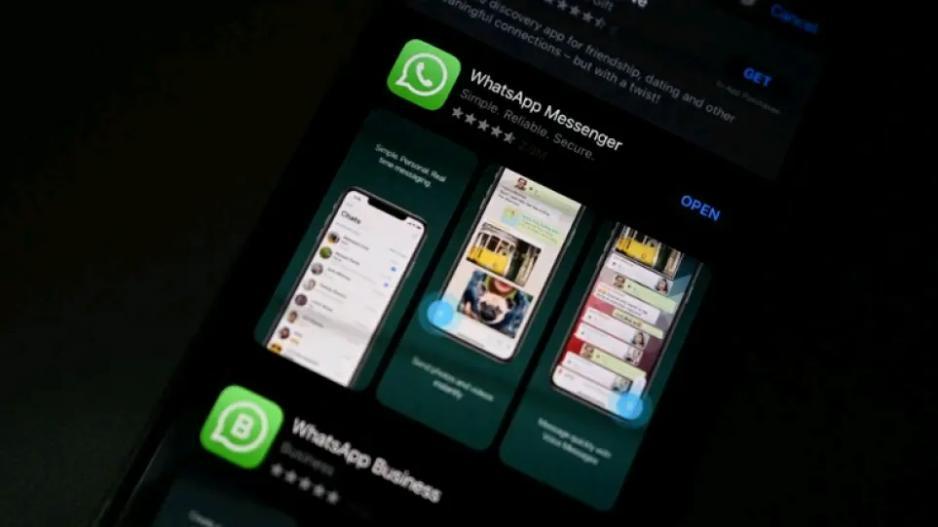 Τέλος το WhatsApp στα παλιά smartphones