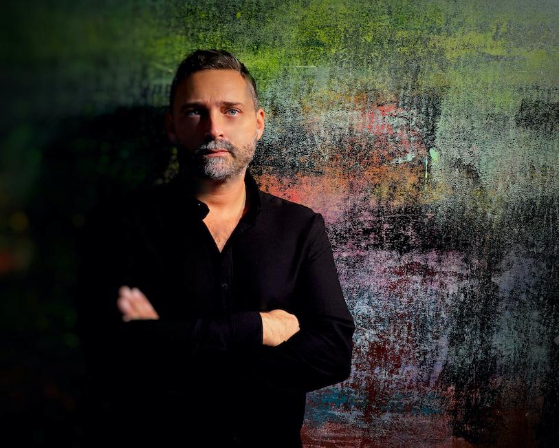 Ο εικαστικός Σταύρος Δίτσιος στη Larnaka Biennale 2021