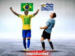 Brazil – Uruguay