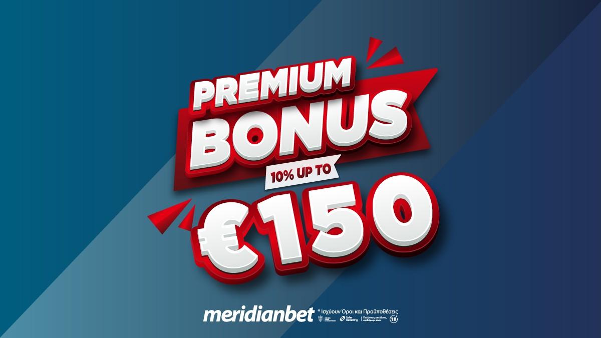 Premium Bonus