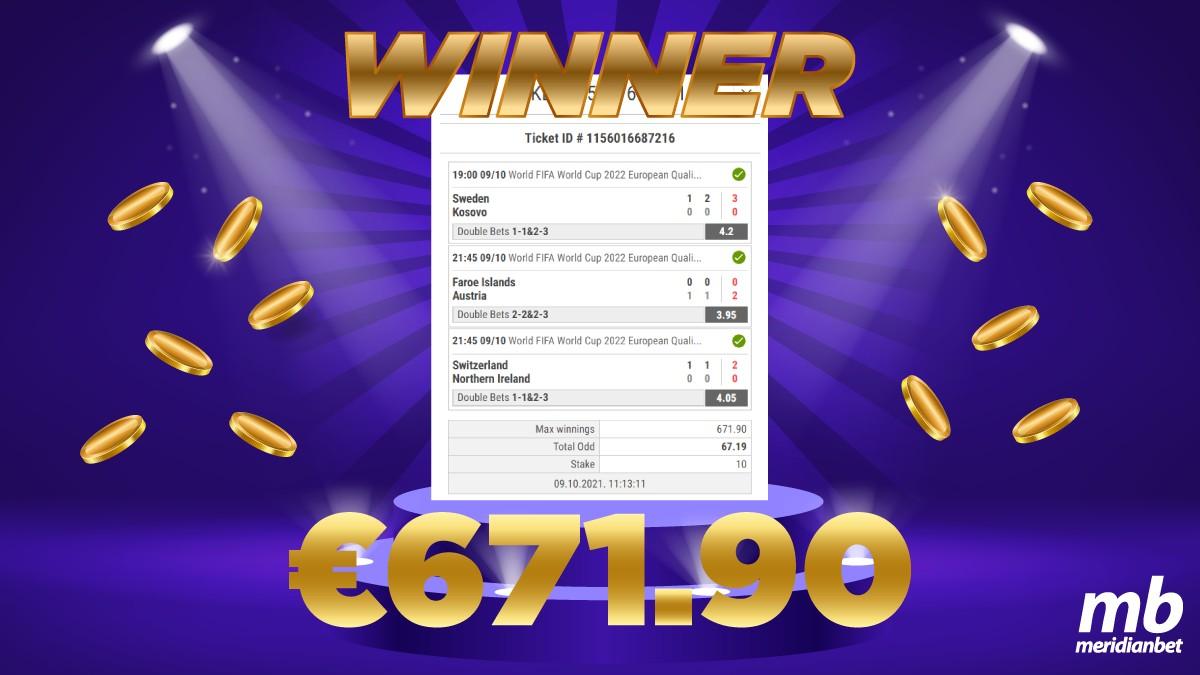 Winner Ticket (12)