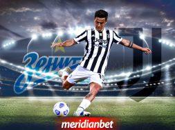 Zenit – Juventus