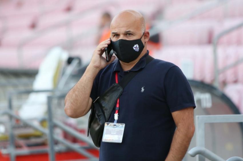 Εξέλιξη για το «Παπαδόπουλος», πάει στην UEFA ο Χαμπουλλάς!