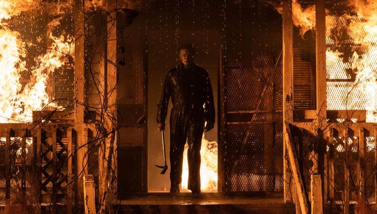 """Πρεμιέρα για την ταινία """"Halloween Kills"""""""
