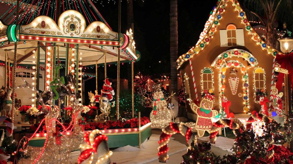 Έρχονται Χριστουγεννιάτικα χωριά σε 5 αγαπημένες κοινότητες